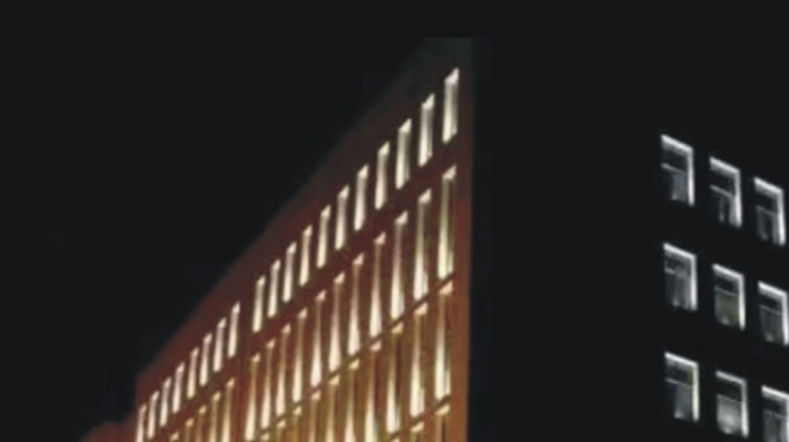 永州商业大厦