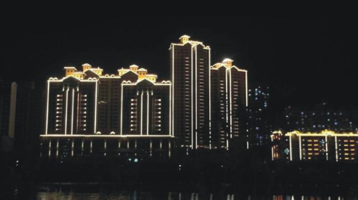青海湖新区花园
