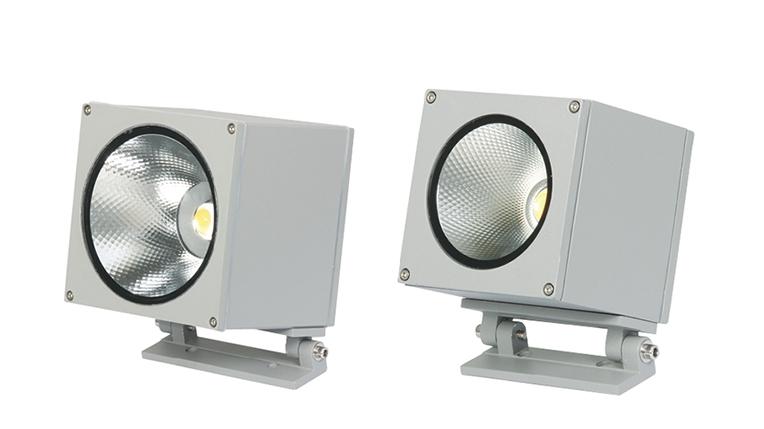 西安LED投光灯